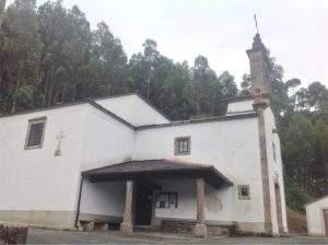 Parroquia de Santiago de Mera (Ortigueira)