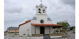 parroquia de santiago de novellana novellana