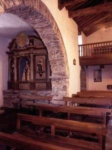 parroquia de santiago de pesoz pesoz