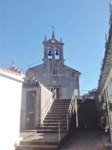 Parroquia de Santiago de Requian (Betanzos)