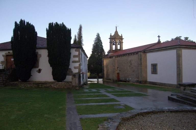 parroquia de santiago de sigras cambre