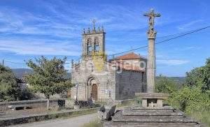 parroquia de santiago de taboada silleda