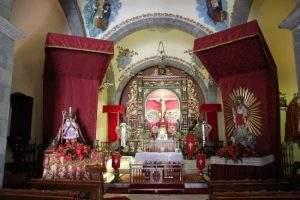 parroquia de santiago del teide santiago del teide