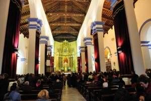 parroquia de santiago el mayor abaran 1