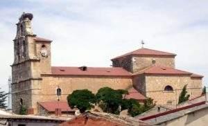Parroquia de Santiago el Mayor (Castrillo de la Vega)
