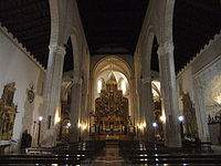 Parroquia de Santiago el Mayor (Écija)