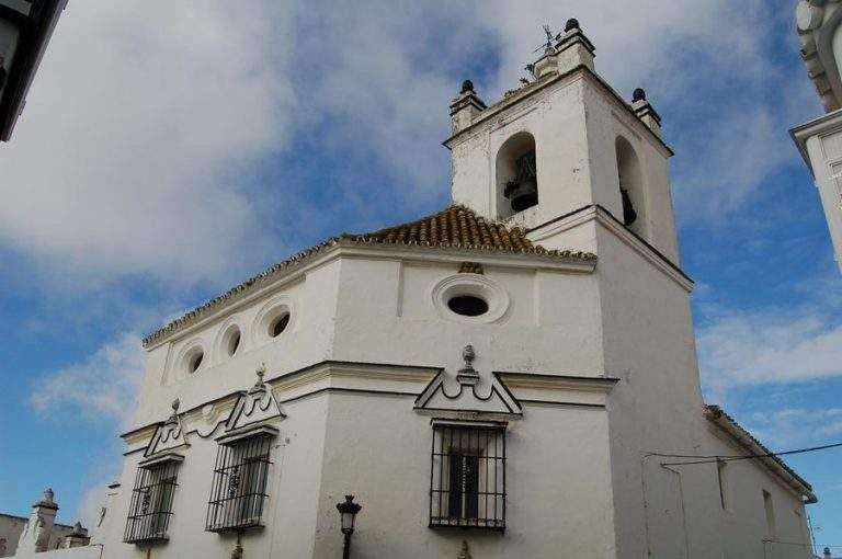 parroquia de santiago el mayor medina sidonia