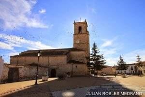 Parroquia de Santiago el Mayor (Minaya)