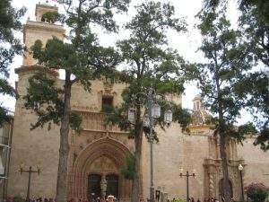Parroquia de Santiago el Mayor (Orihuela)
