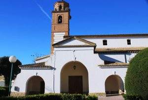 Parroquia de Santiago el Mayor (Tardienta)