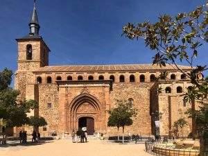 Parroquia de Santiago el Mayor (Torrenueva)