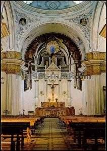 Parroquia de Santiago (Fuentealbilla)
