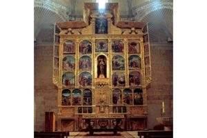 Parroquia de Santiago (Grañen)