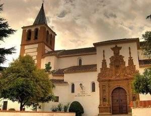 Parroquia de Santiago (Guadix)
