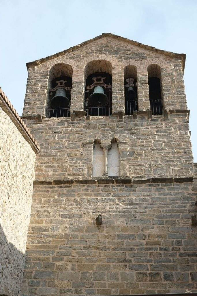 parroquia de santiago jaca