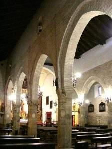 Parroquia de Santiago (Lucena)