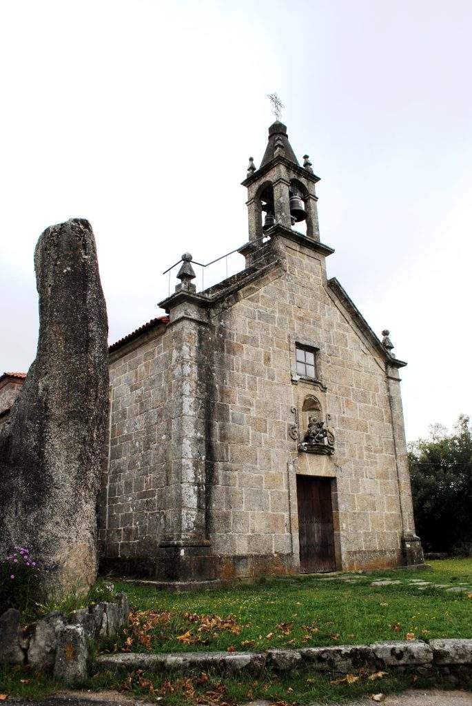 parroquia de santiago malvas