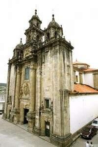 parroquia de santiago pontedeume