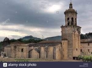parroquia de santiago puente la reina