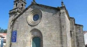Parroquia de Santiago (Redondela)