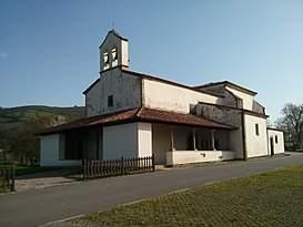 parroquia de santiago sariego