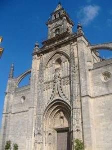 Parroquia de Santiago y de La Victoria (Jerez de la Frontera)