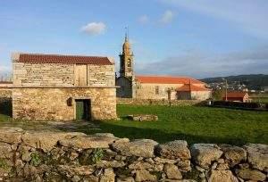 parroquia de santirso de cospindo ponteceso
