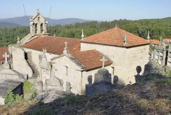 parroquia de santo andres meirol