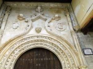 Parroquia de Santo Domingo (Almonacid de Zorita)