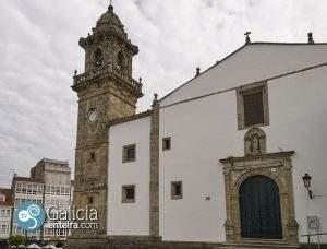 Parroquia de Santo Domingo (Betanzos)