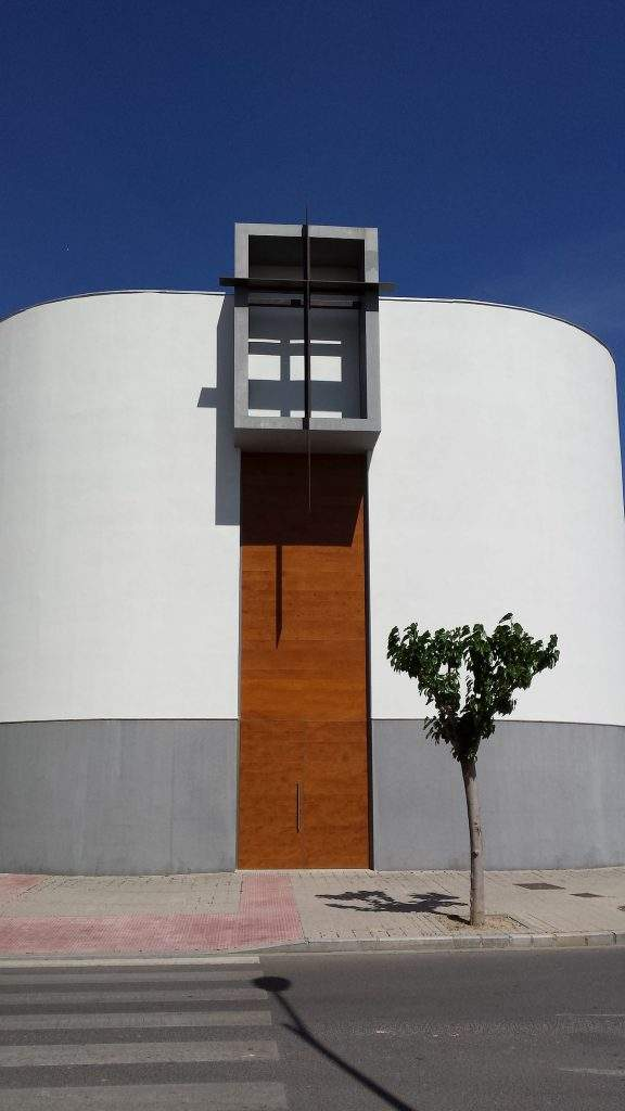 parroquia de santo domingo de guzman albacete