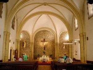 parroquia de santo domingo de guzman berango 1