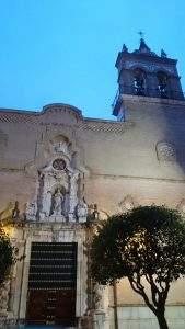 Parroquia de Santo Domingo de Guzmán (Cabra)