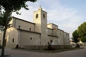 parroquia de santo domingo de guzman campaspero 1