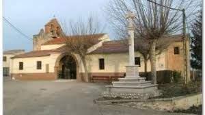Parroquia de Santo Domingo de Guzmán (El Cubo de Tierra del Vino)