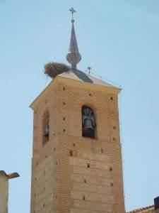 parroquia de santo domingo de guzman grinon