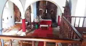 parroquia de santo domingo de guzman hermigua