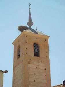 parroquia de santo domingo de guzman humanes de madrid