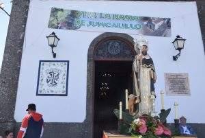 parroquia de santo domingo de guzman juncalillo galdar