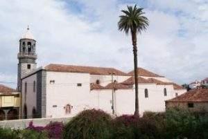 Parroquia de Santo Domingo de Guzmán (La Orotava)