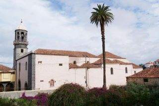 parroquia de santo domingo de guzman la orotava