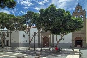 Parroquia de Santo Domingo de Guzmán (Las Palmas de Gran Canaria)