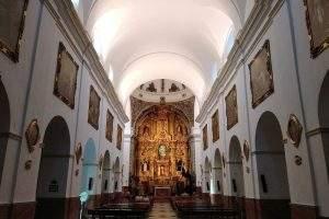 Parroquia de Santo Domingo de Guzmán (Lucena)