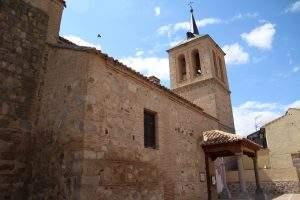 parroquia de santo domingo de guzman pulgar