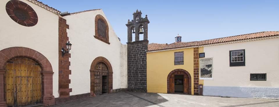 parroquia de santo domingo de guzman san cristobal de la laguna
