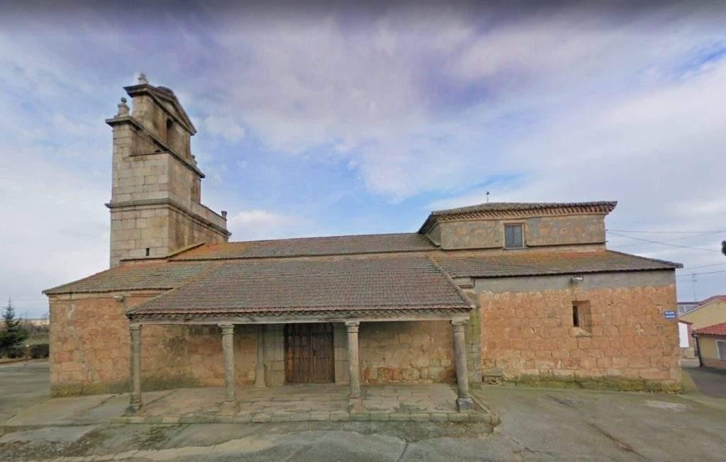 parroquia de santo domingo de guzman sexmiro