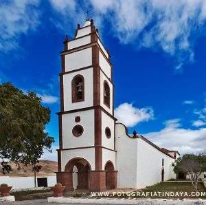 parroquia de santo domingo de guzman tetir
