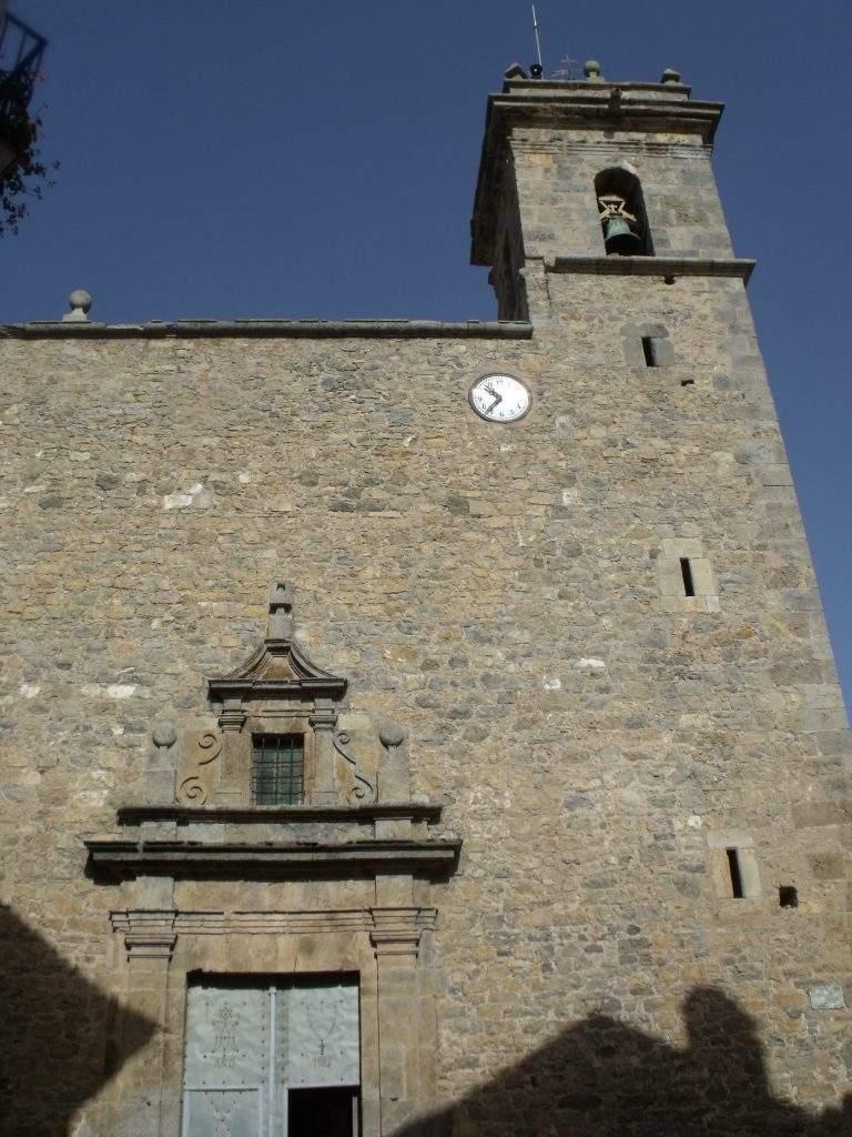 parroquia de santo domingo de guzman villamalur