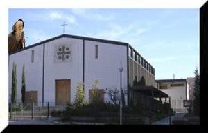 Parroquia de Santo Domingo de la Calzada (Alcorcón)