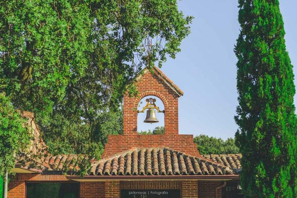 parroquia de santo domingo de la calzada algete 1